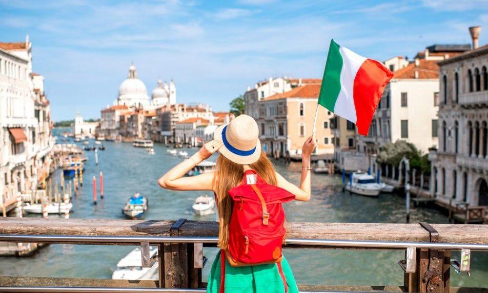 Итальянский язык в приморском районе спб